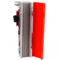 ICC IC066SFT25 66 Wiring Block Single Female Telco 25PR