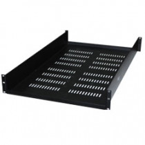 ICC ICCMSRFV32 Rack Shelf, 4 Post 32' Vented, 2 RMS