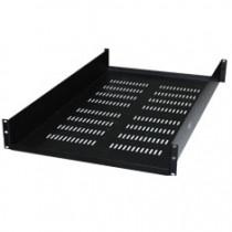 ICC ICCMSRFV32 Rack Shelf, 4 Post 32' Vented, 2 RMS