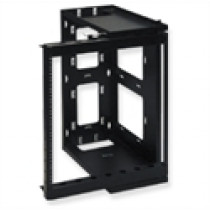 ICC ICCMSSGR21 RACK, WALL MOUNT SWING GATE, 12 RMS
