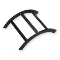 ICC ICCMSLOR90 Ladder Rack, Runway, 90˚ Outside Corner