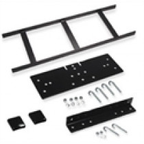 ICC ICCMSLRW05 5' Runway Rack-to-Wall Kit