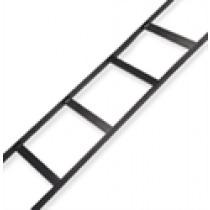 ICC ICCMSLST10 Ladder Rack, Runway, 10 Feet Straight Section