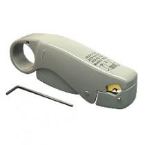 ICC ICACSCSCTV Tool, Stripper, Coax Cable
