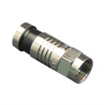 ICC ICRDSAV59F Connector, F-TYPE, RG59, 20PK