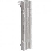 ICC IC066NB050 66 Wiring Block W/O Bracket, 50-Pair