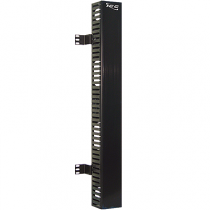 """ICC ICCMSCMA21 35"""" Vertical Slotted Finger Ducts Single Sided"""