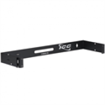 ICC ICCMSHB1RS WALL MOUNT HINGED BRACKET, 1 RMS