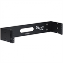 ICC ICCMSHB2RS WALL MOUNT HINGED BRACKET, 2 RMS