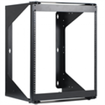 ICC ICCMSSFR12 RACK, WALL MOUNT SWING FRAME, 12 RMS