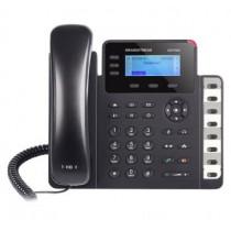 GXP1630 IP TEL 3 LN GB POE