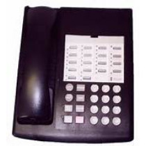 Euro 18 Telephone Black Type 1 Refurbished