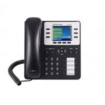 GXP2130 IP TEL 3 LNS COLOR POE