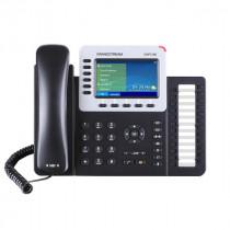 GXP2160 IP TEL 6 LNS CR BLF POE