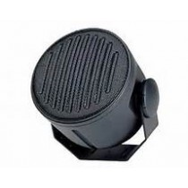 "All-Weather Loudspeaker, Bogen A2TBLK 6"",  70V Black"