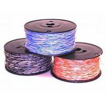 7041916 1PR Cross Connect Wire White/Orange