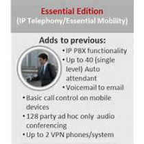 AVAYA IPO 500 R8+ Essential Edition License