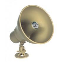 Loudspeaker Horn, Bogen HS15EZ 15 Watt 70V Only