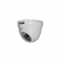 HLSDEF362MP 2 Megapixel IR PoE IP Dome