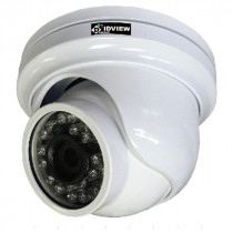 HLSDEF363MP 3 Megapixel IR Dome Camera