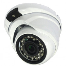 HLSDEF368S-AHDH Vandal-Proof IR Dome (1080P AHD) Camera