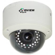 HLSDV28123MP-AF 3MP True-Auto-Focus IR Dome Camera