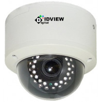 HLSDV720IR-AHDH 1080P AHD Indoor/Outdoor IR Dome Camera