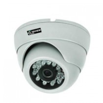 HLSDVFH6100IRW-AHDH 1080P AHD Indoor / Outdoor IR Dome