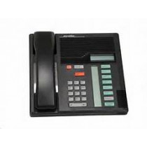 NT8B30 M7208 Black Telephone Refurb 2YR