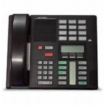 NT8B20 M7310 Black Telephone Refurb 2YR