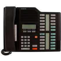 NT8B42 M7324 Black Telephone Refurb 2YR