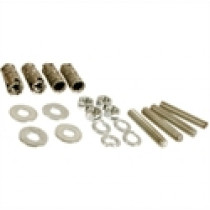 ICC ICCMSRFLKT Rack Floor/Wall Mount Kit, Concrete