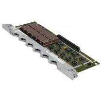 NTBB25GA Norstar 6 Port Fiber Combo 2YR Refurb