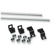 ICC ICCMSLCMRK Ceiling Rod Kit