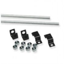 ICC ICCMSLCMRK Ceiling Rod Kit
