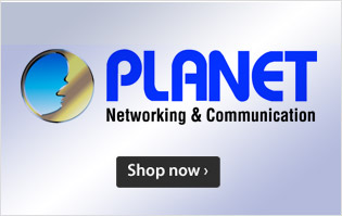 Planet Networking Switches PoE Ethernet For Sale