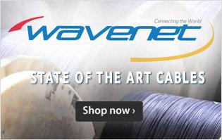 Wavenet Bulk Cabling Solutions