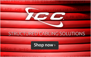 Wholesale ICC Cabling Solutions