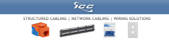 ICC Cabling and Connectivity Products Store | Hi-Line Supply on
