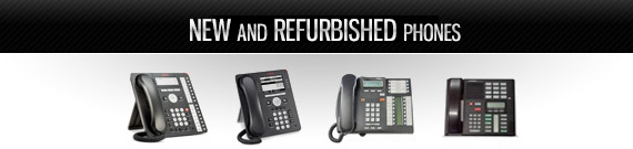 Refurbished Business Phones